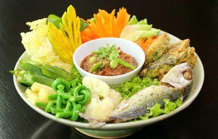อาหารไทยและประโยชน์